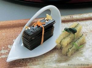 針魚きらず寿司