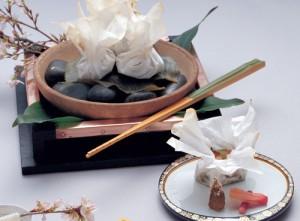 尼鯛桜香り焼