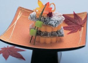 焼〆鯖卯の花