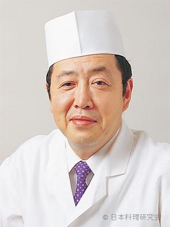 亀山佳幸氏