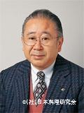 角田壽康氏