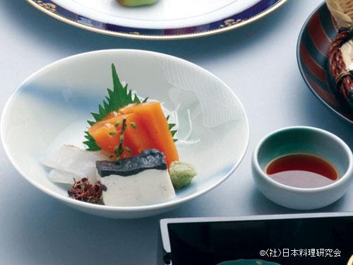 葛人参、差味蒟蒻、練り胡麻豆腐