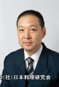 高橋勇次 氏