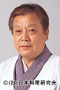 横井清 氏