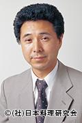 藤木忠福氏