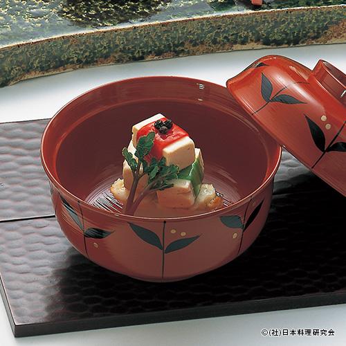 変り沢煮椀