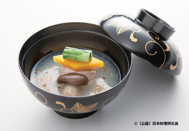 濁り鴨南蛮(sample)