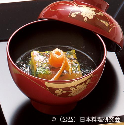 グルクン玉子豆腐