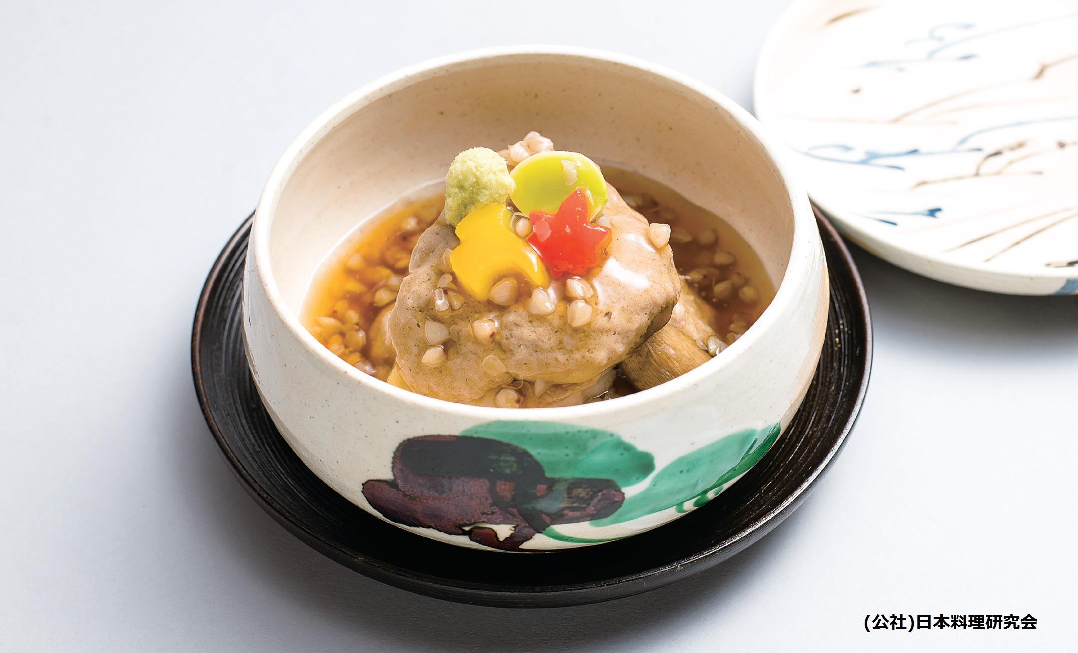 信州蒸し(sample)