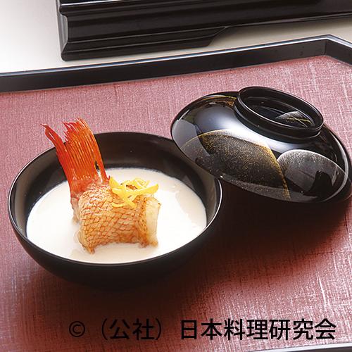 牛肉・蓮根バターポン酢焼