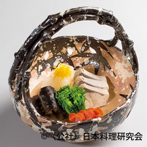 塩寒鰤(sample)