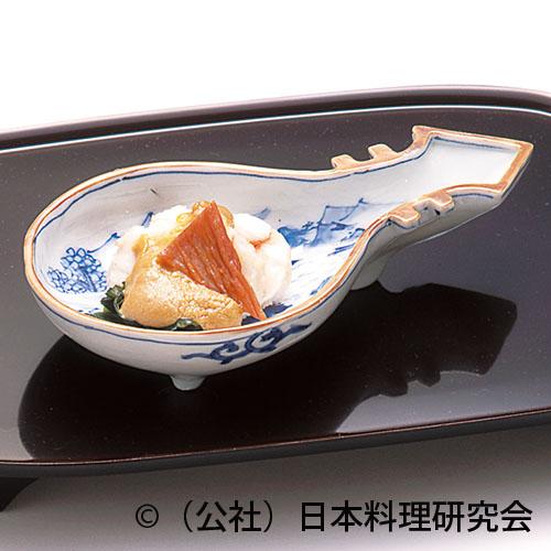 琵琶魚友酢