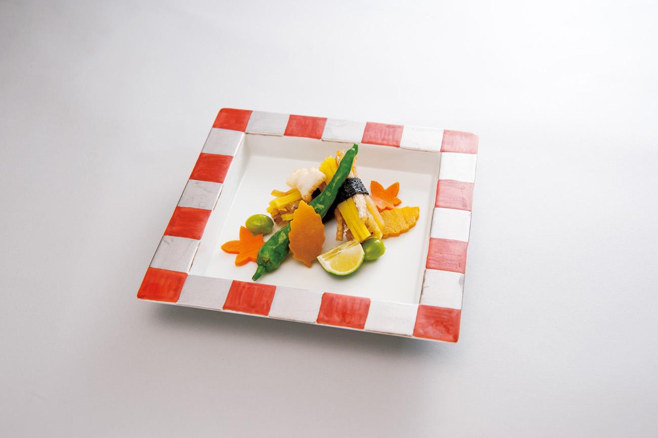 太刀魚・丸十大原木揚(Sample)
