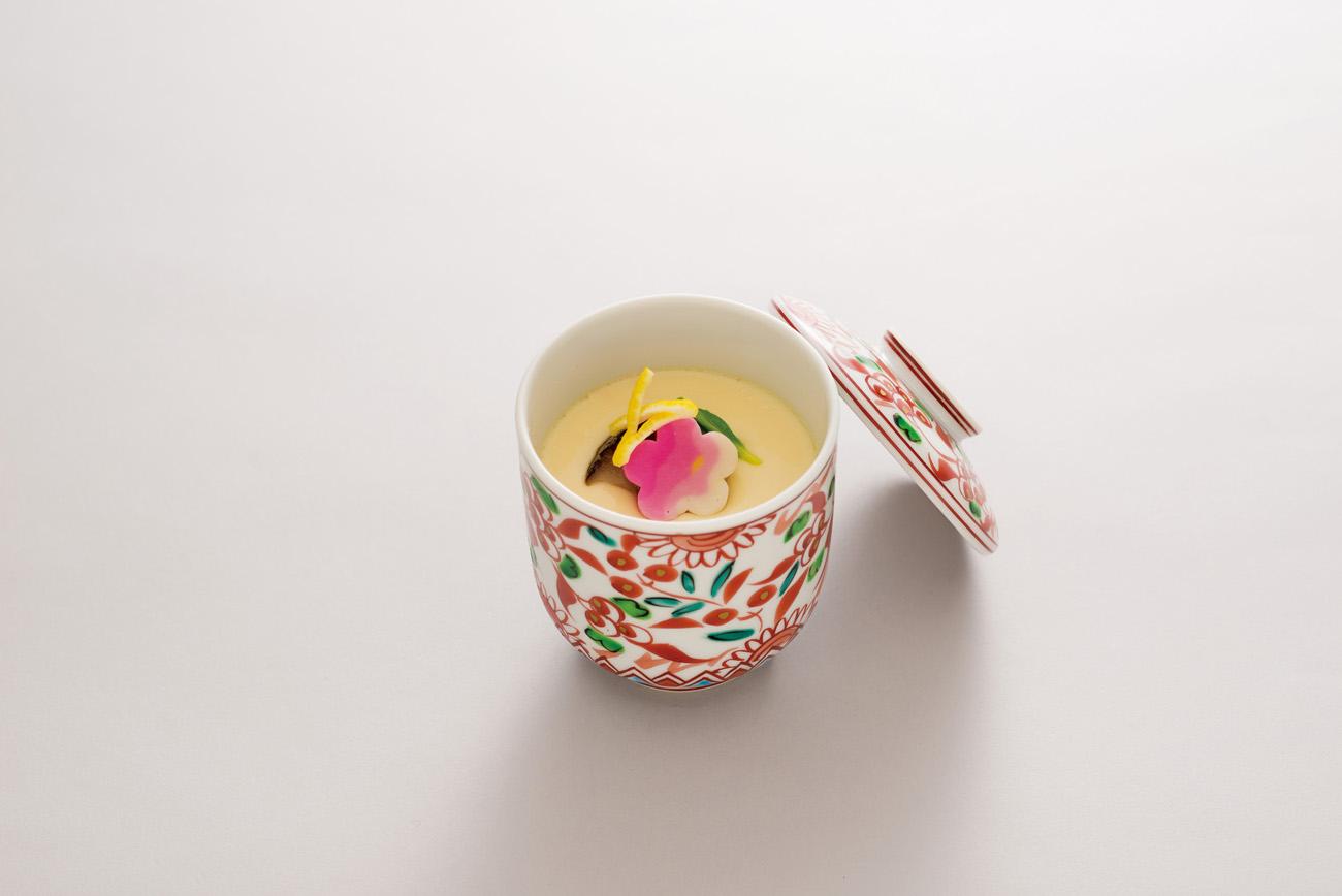 茶碗蒸し(Sample)