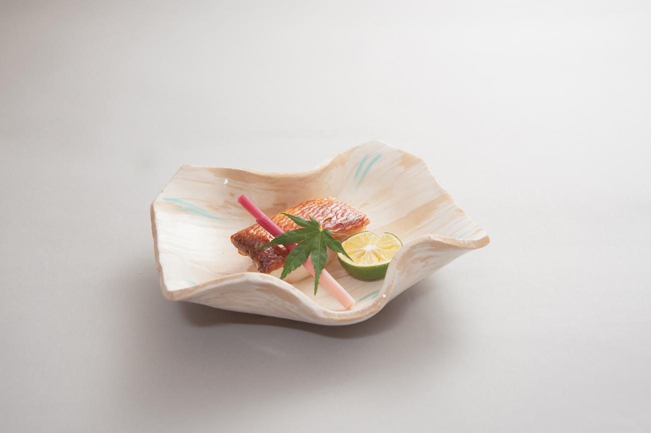 甘鯛若狭焼(Sample)