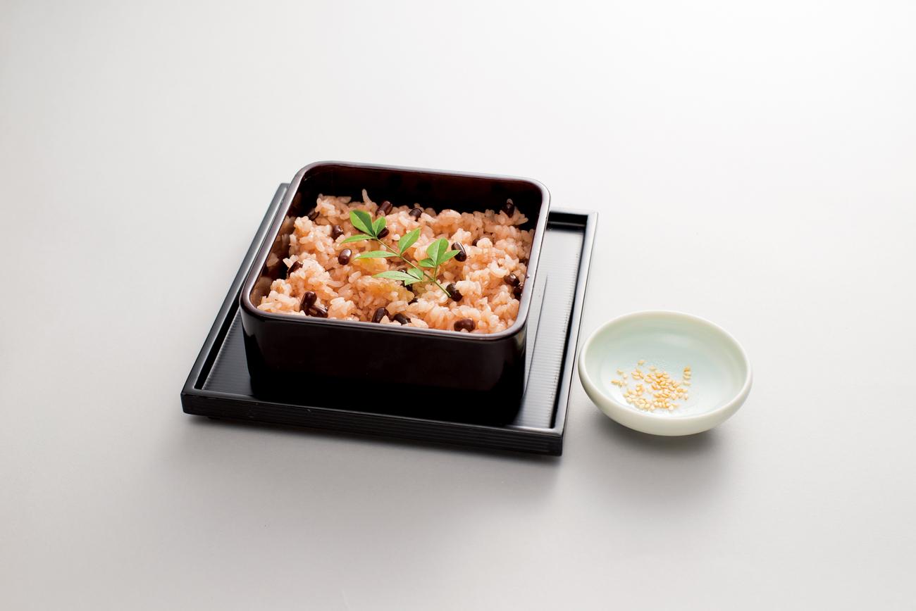 赤飯(Sample)