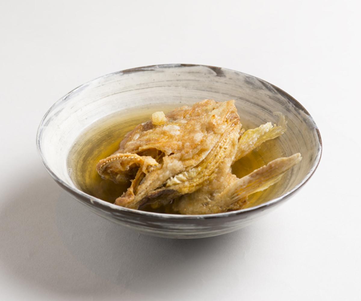 €€甘鯛番茶(銀座・とよだ)(Sample)