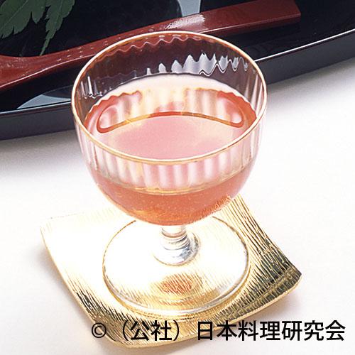 梅酒カクテル