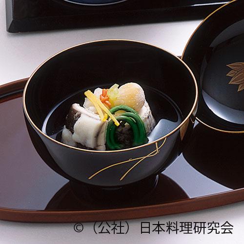 鯛松皮豆腐