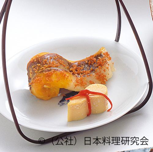 桜鯛煎腸焼