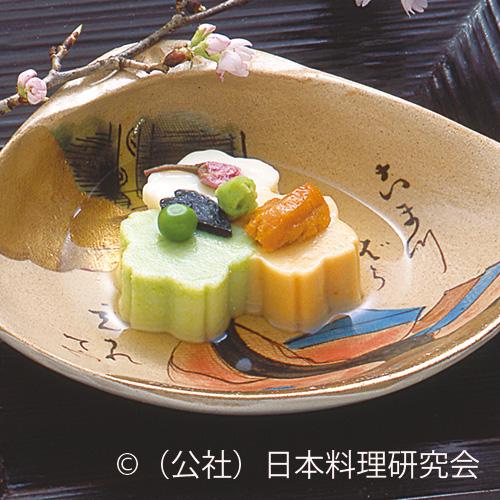 桜三味寄せ