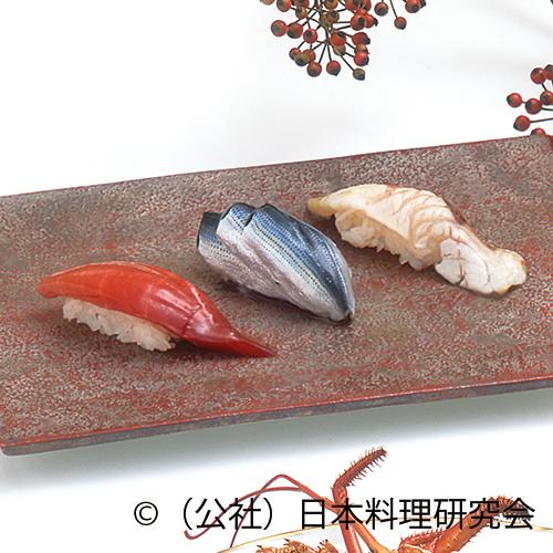 蒟蒻米握り寿司