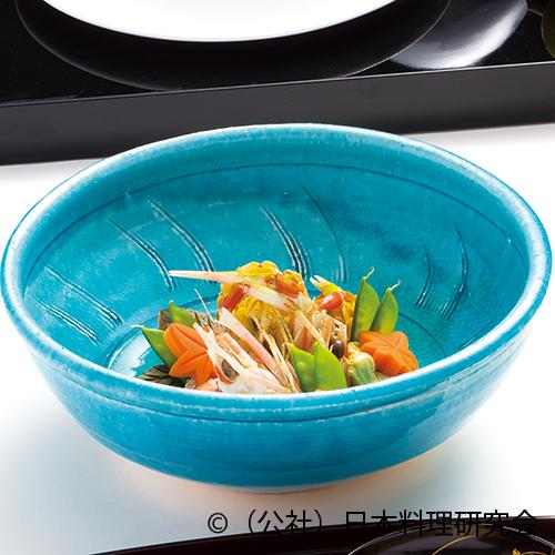 海老芋松笠饅頭