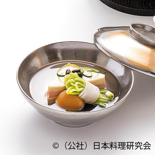 二色水無月豆腐