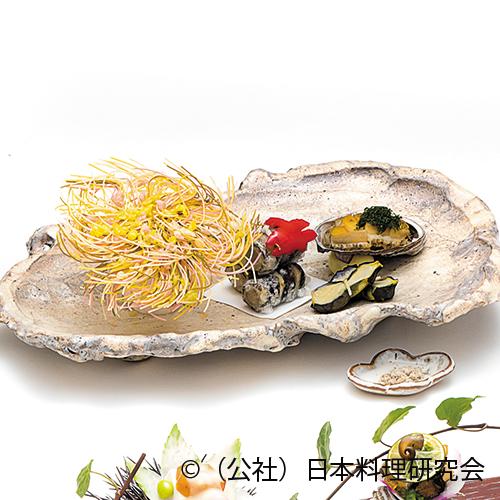 花火彩り麺