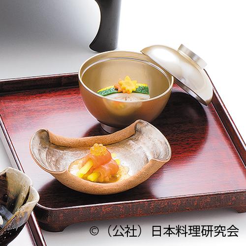 粒蕎麦饅頭