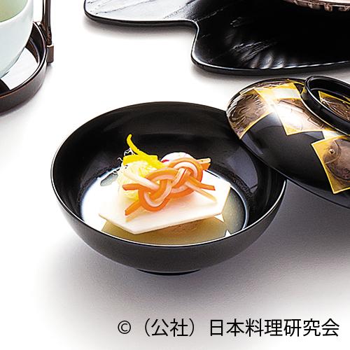 鮭糝薯、鏡芋