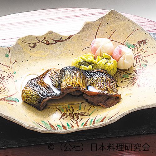 春告魚(鰊)鎌倉焼