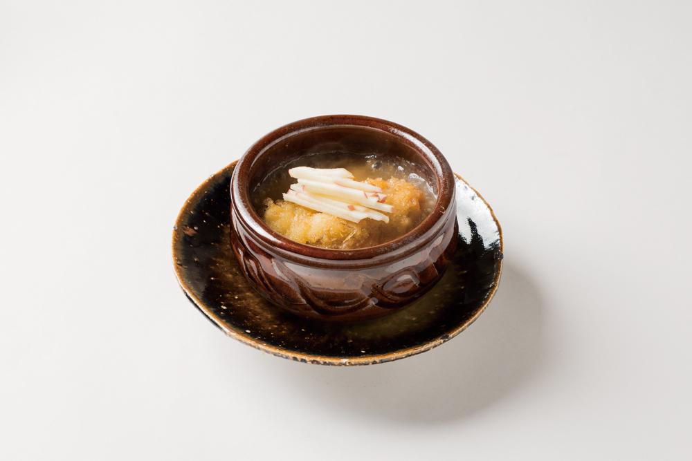 牡蠣七重餡(川崎「輪じま」)(Sample)