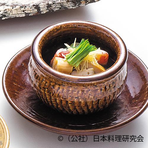 冬瓜スープ煮