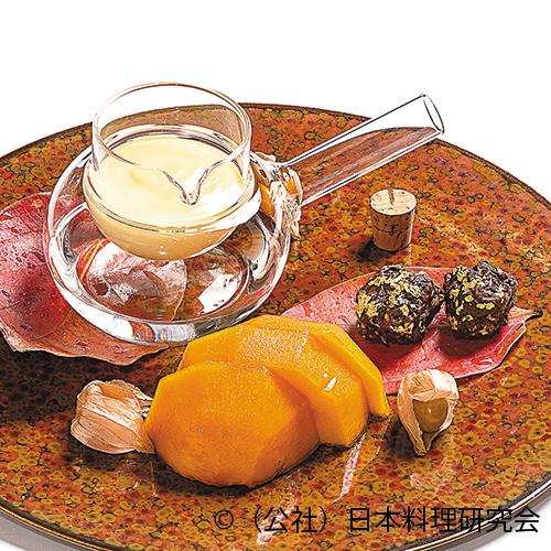 富士霜柿酒粕貯古齢糖