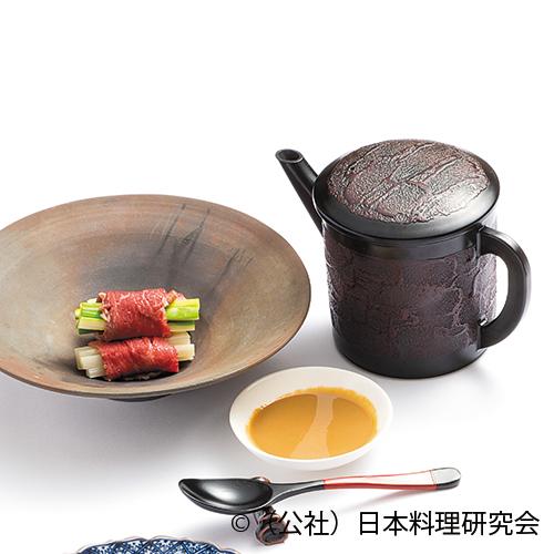 松坂ヒレシャブ五月の野菜巻