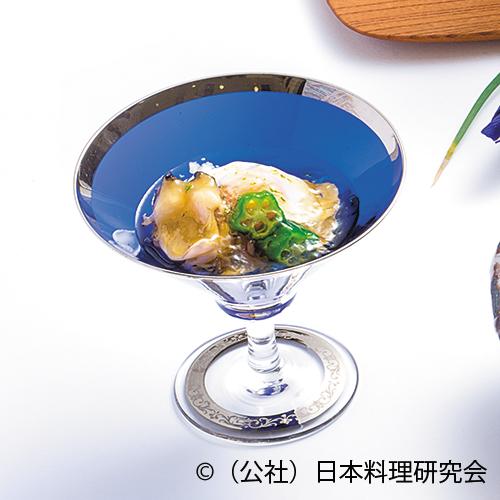福久良鮑酒煎り