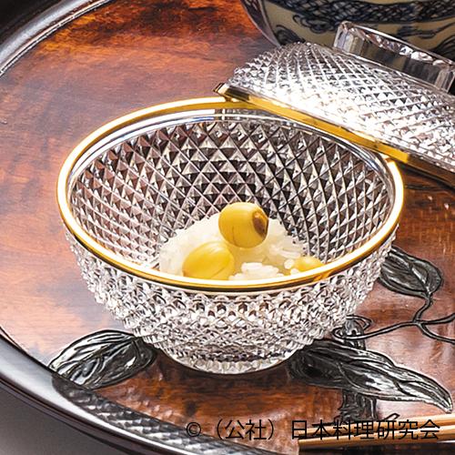 蓮の実ご飯