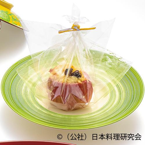 林檎津軽焼