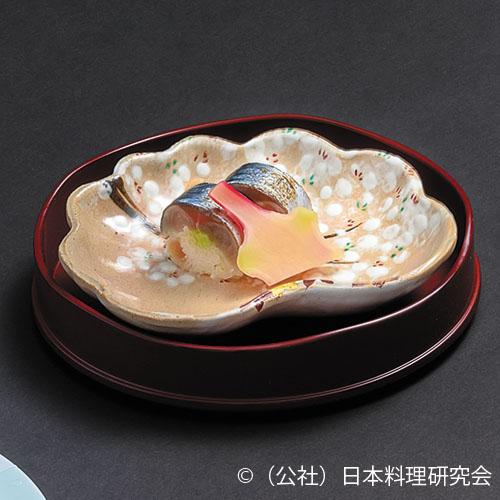 佐多岬鯖小袖寿司
