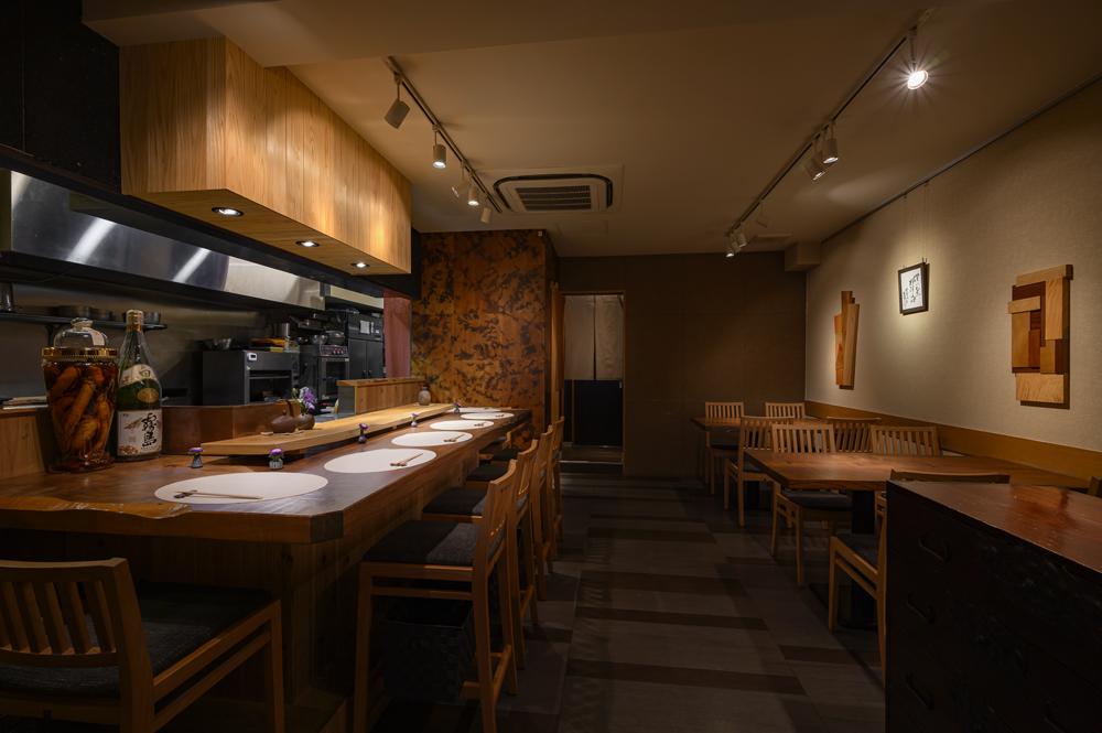 石川町「料理や森川」