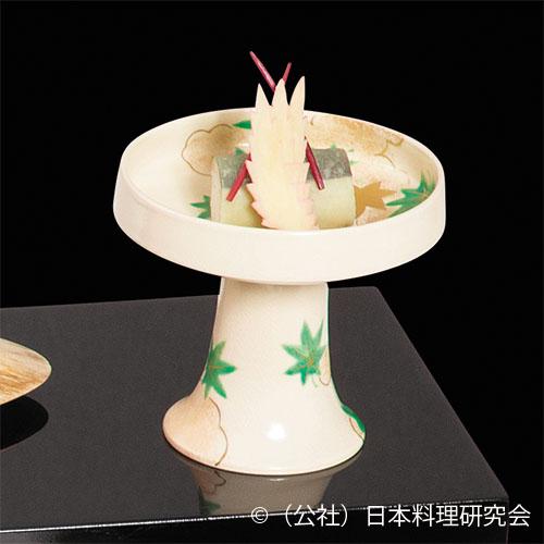 魳翡翠棒寿司